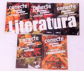 Coleção Conecte Literatura