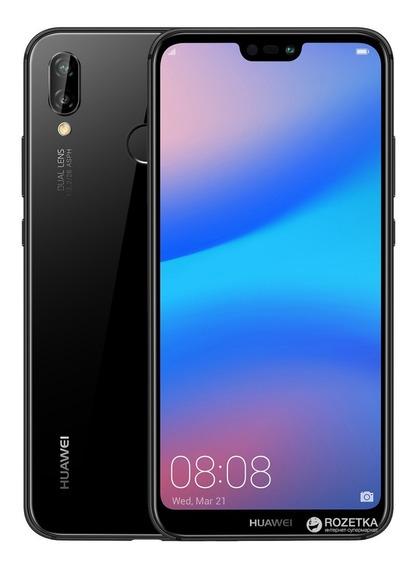 Huawei P20 128gb Sin Caja Smart Tecno Pro + Mica