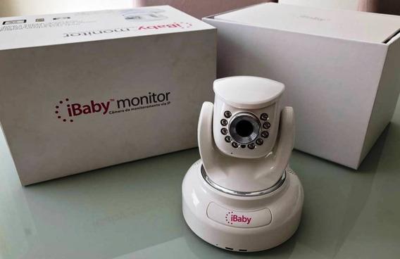 Baba Eletronica Ibaby Monitor