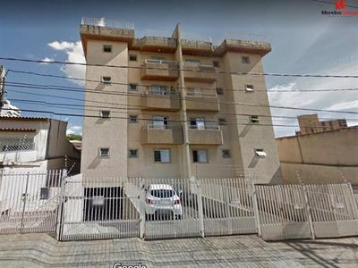 Sorocaba - Ed. Aracaju - Cobertura Valor Do Aluguel Incluso Iptu E Condomínio - 28610