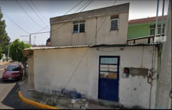 San Juan De Aragon Casa Venta Gustavo Madero Cdmx