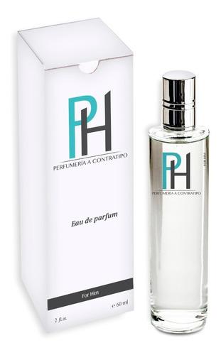 Imagen 1 de 5 de Perfume Contratipo Amber Pour Homme Eau De Parfum