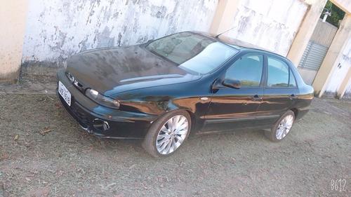 Fiat Marea 1.8 16v, 2002