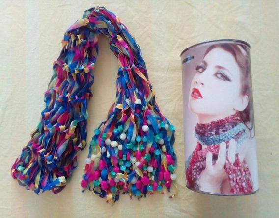 Collar Bufanda