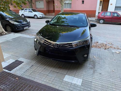 Toyota Corolla 1.8  2017
