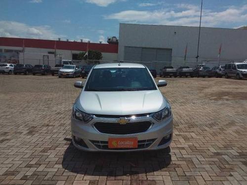 Imagem 1 de 10 de Chevrolet Cobalt 1.8 Mpfi Ltz 8v Flex 4p Automático
