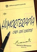 Humorterapia: Cura Con Cuentos