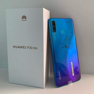 Celular Huawei P30 Lite De 128 Gb