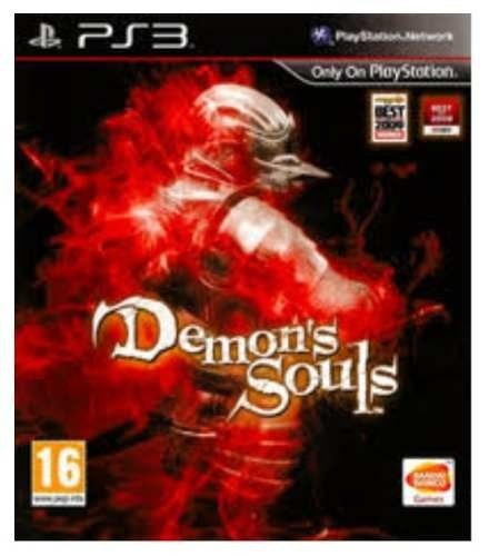 Ps3 Demon