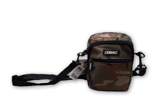 Shoulder Sid Bag Chronic-lançamento-mini Bolsa