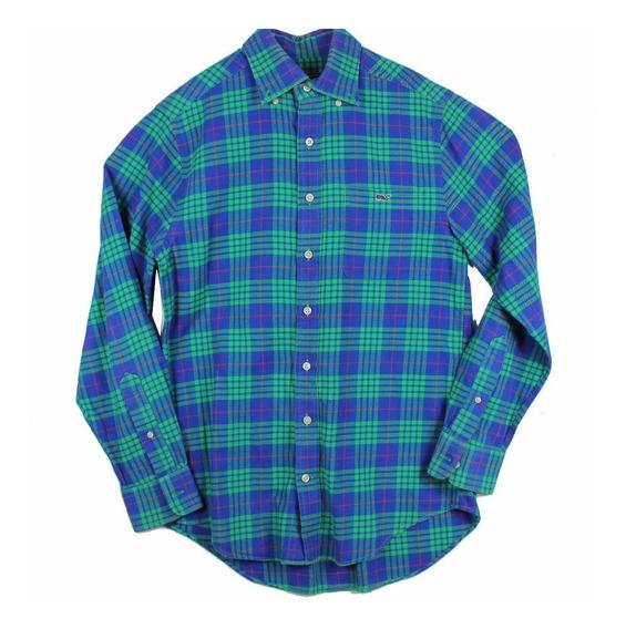 Camisa Vineyard Vines Atala Para Hombre Talla S