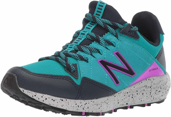 New Balance - All Terrain - Talla 25mx - Originales