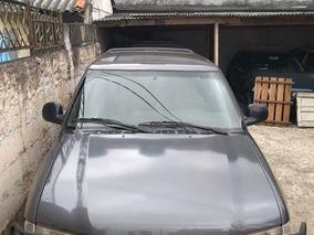 Chevrolet S10 2.5 Std Cab. Dupla 4x4 4p