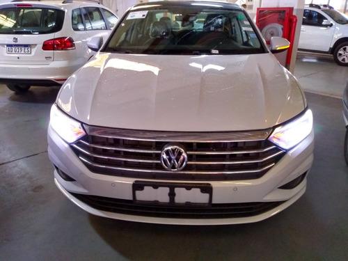Volkswagen Vento 1.4 Highline 150cv At 0km 2021 Ec