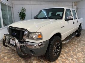 Ford Ranger Pickup Xl Extreamadamente Nueva Siempreguardada