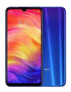 Telefono Xiaomi Redmi Note 7 32 Y 64gb (170 Y 190)