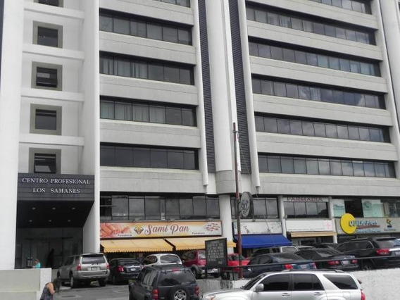 Oficina En Alquiler Los Samanes Mls #20-19194