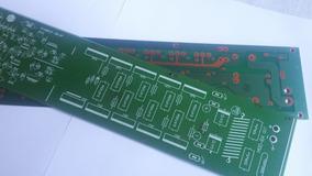 Kit 2 Placa Bx 4 Pares Para Montagem