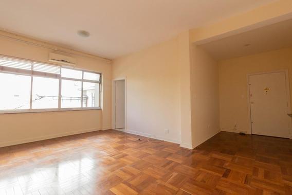 Apartamento No 2º Andar Com 2 Dormitórios E 1 Garagem - Id: 892952792 - 252792