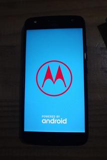 Motorola Moto X4 Xt1900-6 32gb Dual Cam 12mp 4g Preto