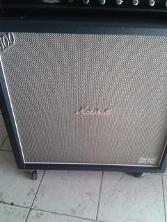 Cabinet Marshall 1960 Bhw Made In England En Stock 1