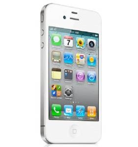 Apple iPhone 4 Verizon Celular, 8gb, White