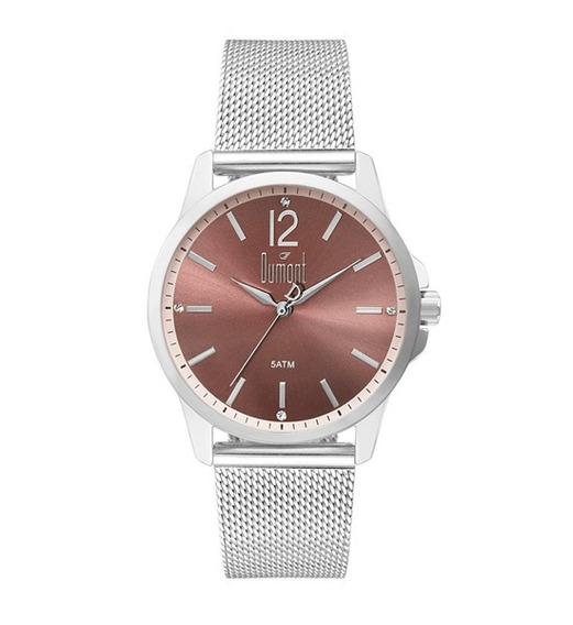 Relógio Dumont Du2035lvl 3t