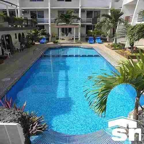 Hotel En Venta / Boca Del Rio Lv-404