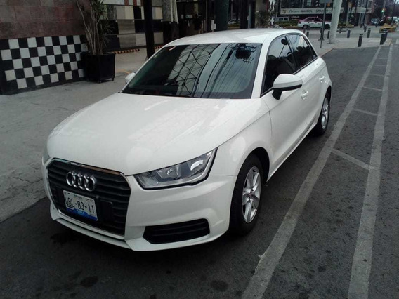 Audi A1 1.4 Urban S-tronic Dsg 2018