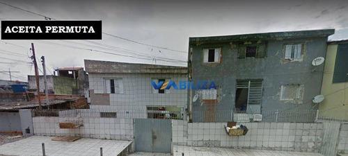Terreno À Venda, 270 M² Por R$ 320.000,00 - Vila Maricy - Guarulhos/sp - Te0068