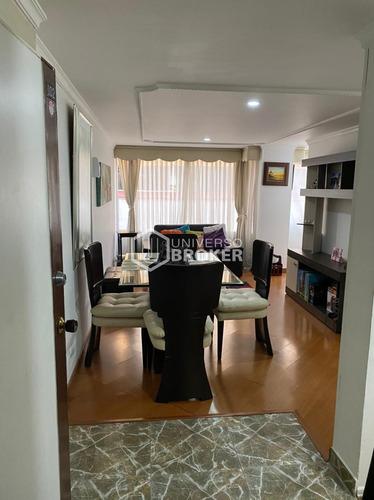 Apartamento Venta 45m² Cedro Golf Bogotá Ub20121