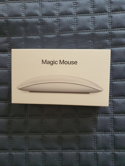 Apple Magic Mouse 2 Branco