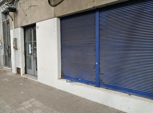 Alquiler O Venta Local Comercial En Palermo