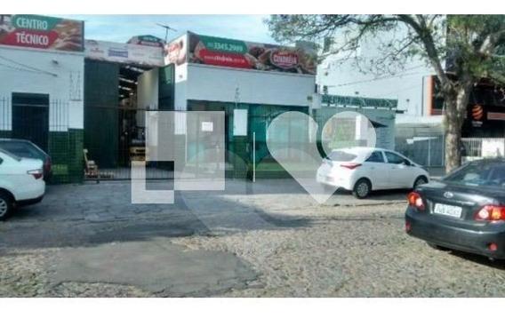 Galpão-porto Alegre-santa Maria Goretti | Ref.: 28-im419938 - 28-im419938