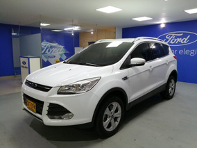 Ford Escape Se At 4x4 2016