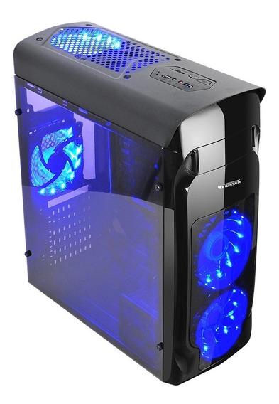 Pc Gamer Cpu Intel I7 8gb 1tb Geforce Gtx 1050 Hdmi Nvidia