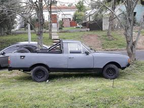 Otras Marcas Otros Modelos Camioneta Motor Izuzu 1980