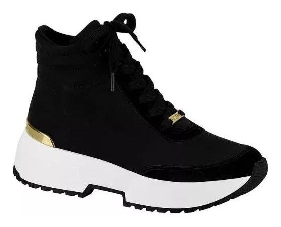 Tenis Vizzano Feminino Chunky Sneaker - 1308.106