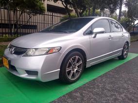 Honda Civic Lx 1800 Cc Mt Abs