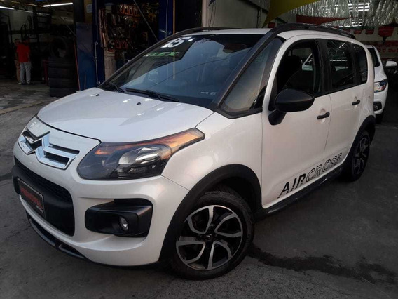 Citroen Air Cross Tendance 1.6 Completo