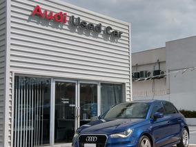 Audi A1 Sline Sportback 1.4t Stronic 2013