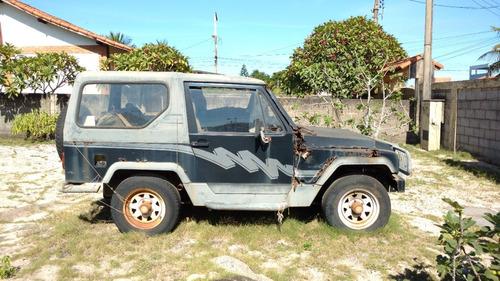 Jeep Jpx Montez Capota Rígida
