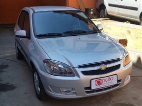 Celta 1.0 Mpfi Ls 8v Flex 4p Manual