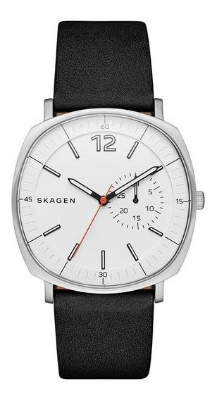 Relógio Skagen Masculino Ref: Skw6256/0bn Slim