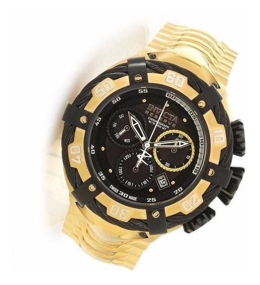 Relógio Invicta Thunderbolt 21360 Original Garantia 2 Anos