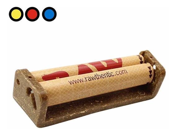 Maquina Para Armar Cigarrillos Raw Con Plastico De Repuesto!