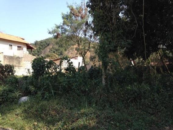 Terreno Em Piratininga, Niterói/rj De 0m² À Venda Por R$ 330.000,00 - Te287885