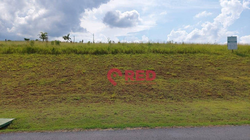 Belo Terreno Em Condomínio Na Represa De Itupararanga - Te0235