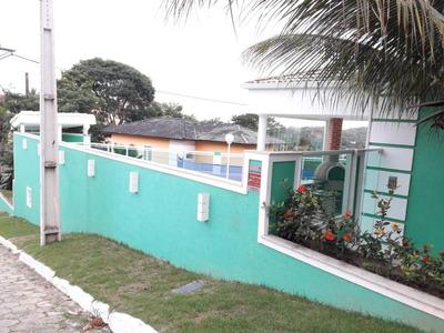 Casa Em Sape, Niterói/rj De 400m² 3 Quartos À Venda Por R$ 900.000,00 - Ca215935