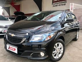 Chevrolet Prisma 1.4 Ltz 2014/2014 Super Novo !